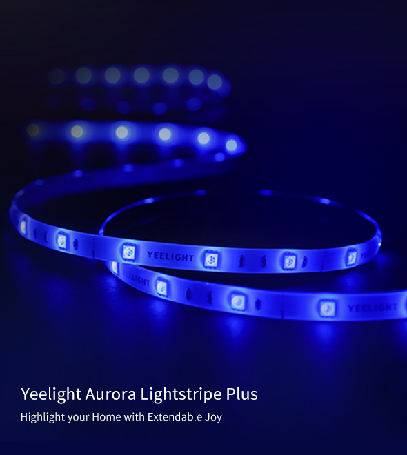 Yeelight Aurora Lightstripe Plus